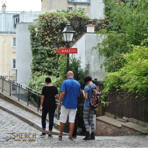 Découvrez Paris en jouant avec nos enquêtes insolites et originales