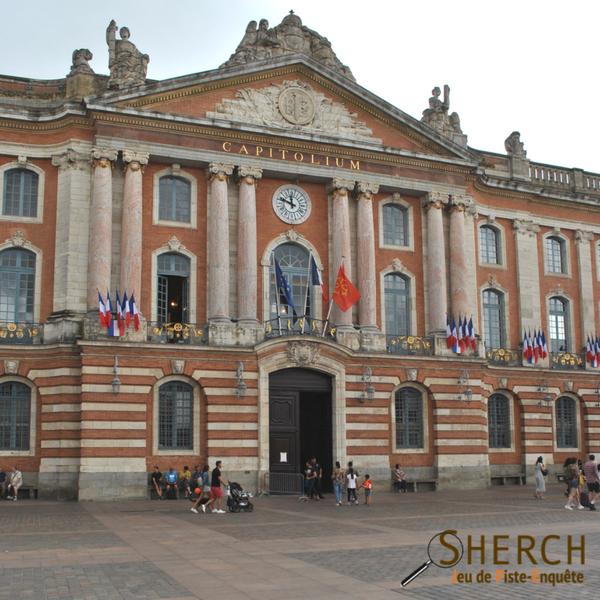 visite de Toulouse ludique activité TOULOUSE